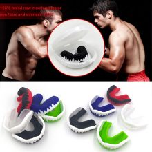 Boxing Teeth Protector Kids Youth Mouthguard Basketball Rugby Boxing Protective Gear