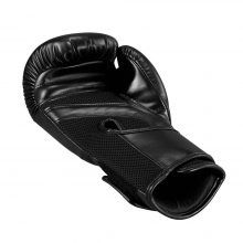 Boxing gloves black 8oz 10oz 12oz 14oz 16oz for men women Rodick GB20191001