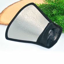 Fan Shape Camera Lighting Photo Flash Diffuser