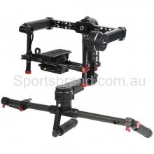 Prodigy gimbal by Came tv