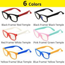 Vanlook Kids Screen safety Glasses Gaming Blue Light Blocking Protective Computer for Boys & Girls
